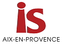 Learn French in France | French courses with IS Aix-en-Provence Logo