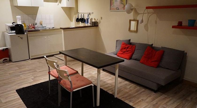 Private apartment IS Aix-en-Provence