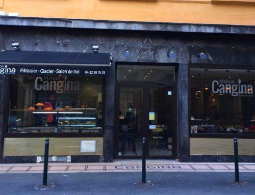 A la découverte d'un trésor caché à Aix-en-Provence : la pâtisserie Maison Cangina