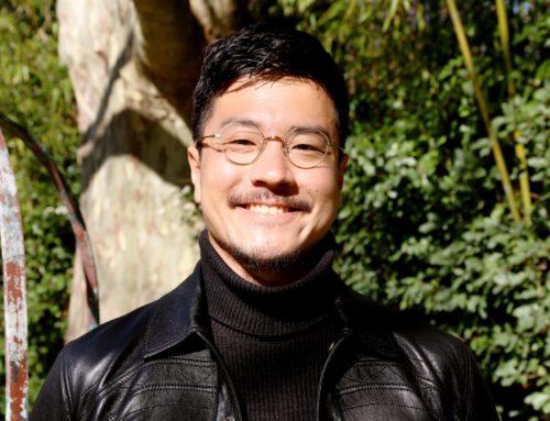 Haru Ohkawa : un niveau de français confirmé grâce à IS Aix-en-Provence