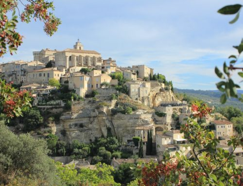 Discover the essentials of the Luberon