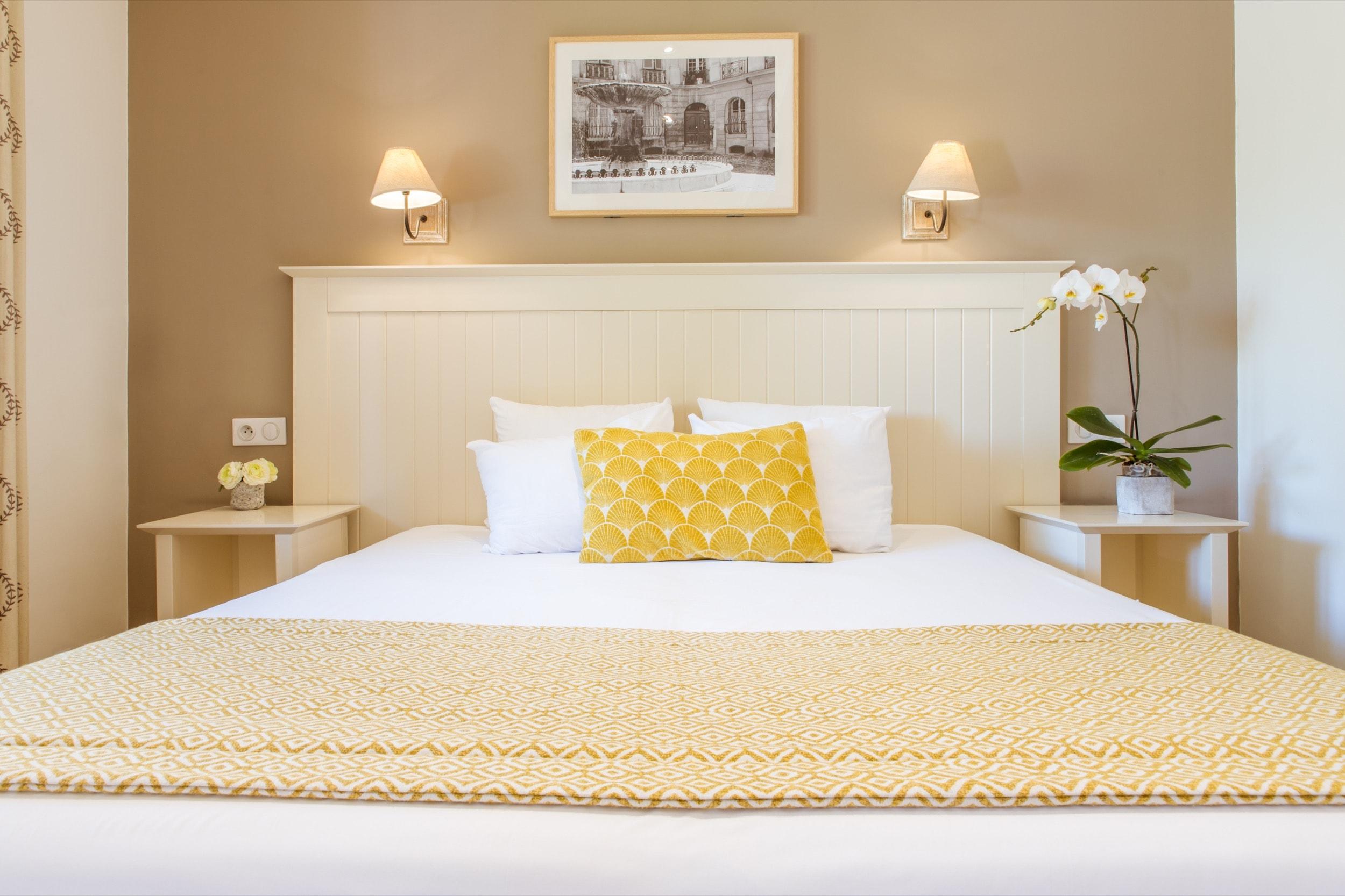 Hotel trois étoiles proposé par IS Aix-en-provence