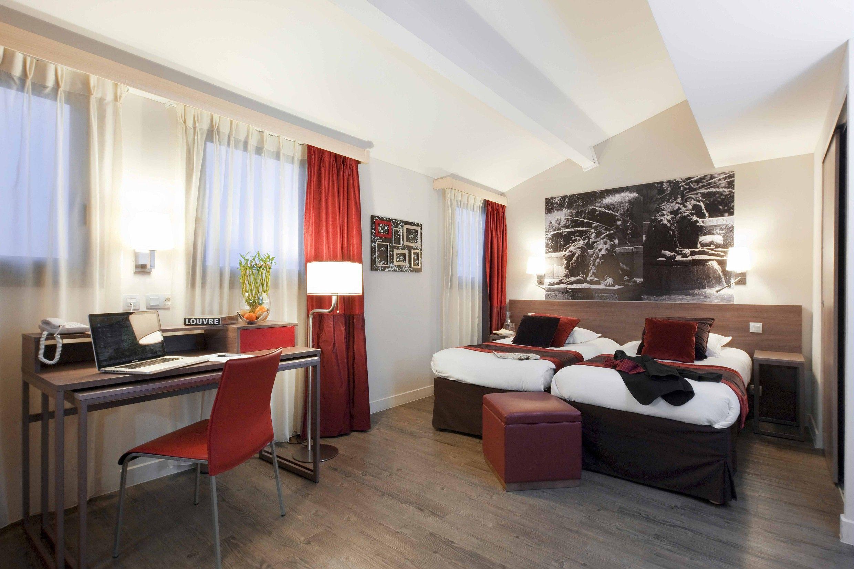 Hotel Résidence quatre étoiles IS Aix-en-Provence