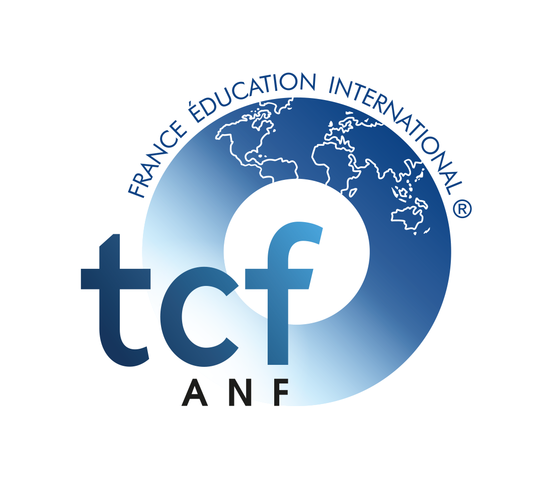Logo TCF ANF de France Education International