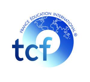 Logo TCF France Education International