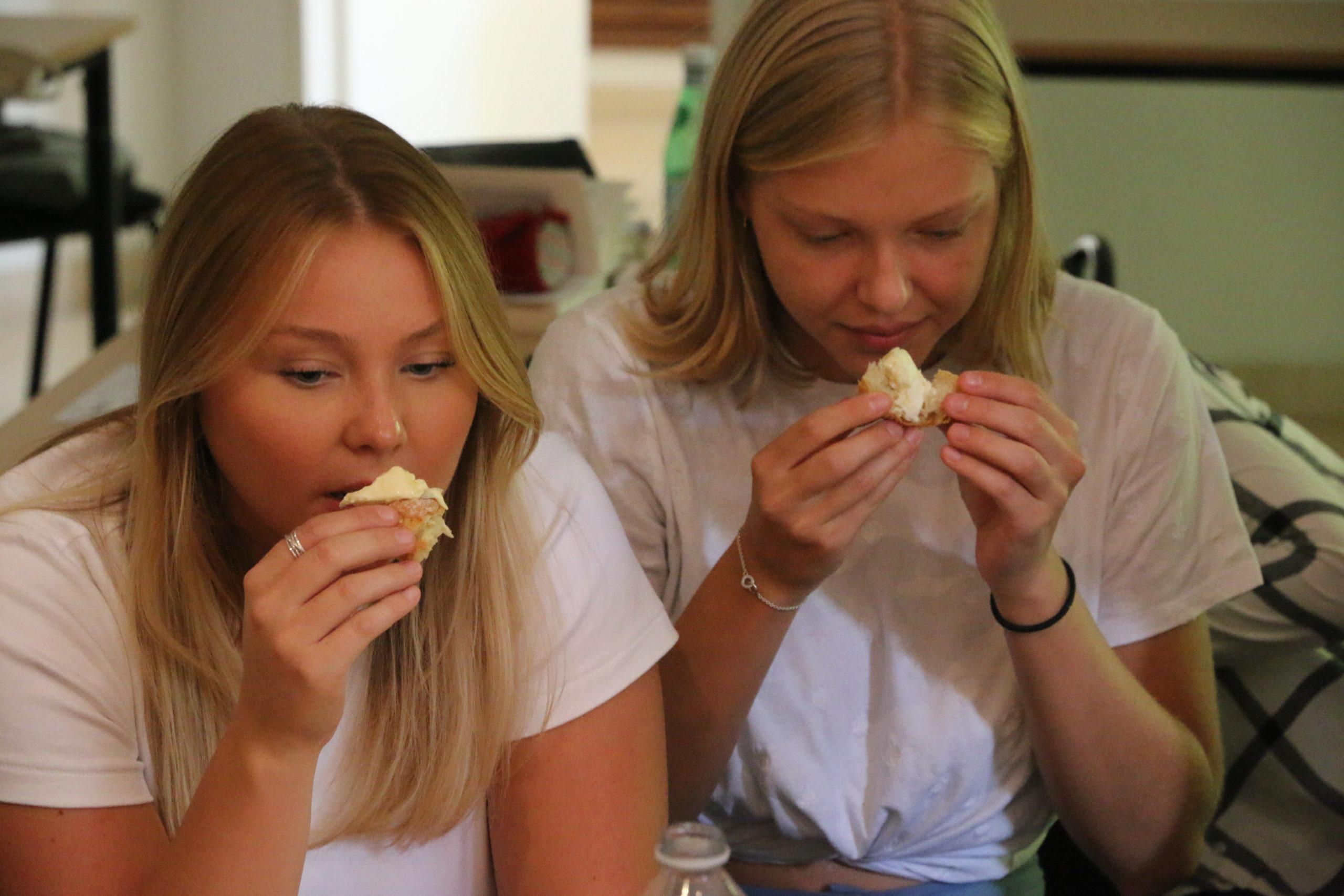 Cheese tasting in IS Aix-en-Provence
