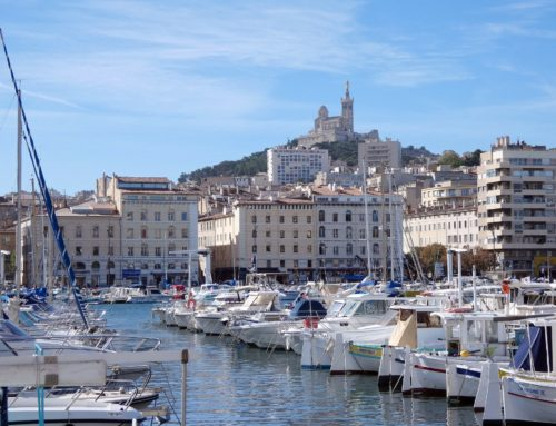 ESCAPE TO MARSEILLE, IN THE HEART OF THE CITÉ PHOCÉENNE